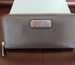 Marc Jacob's wallet.